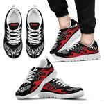 New Zealand Sneakers, Silver Fern Rugby Trainers  K7 - 1st New Zealand