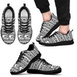 New Zealand Sneakers, Maori Trainers 02 - 1st New Zealand