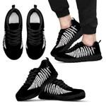 New Zealand Sneakers, Silver Fern Trainers Ha4 - 1st New Zealand