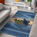 Tui On The World Area Rug K5 - 1st New Zealand
