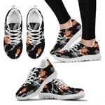 New Zealand Sneakers, Kowhai Trainers Nl4 - 1st New Zealand
