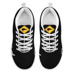 New Zealand Sneakers, Kiwi Bird Trainers K5 - 1st New Zealand