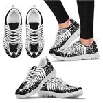 New Zealand Sneakers, Silver Fern Trainers R1 - 1st New Zealand