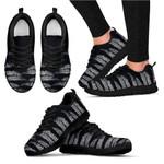 New Zealand Sneakers, Silver Fern Trainers K5 - 1st New Zealand