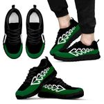 New Zealand Sneakers, Maori Koru Trainers Bn04 - 1st New Zealand