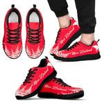 New Zealand Sneakers, Kiwi Silver Fern Trainers K5 - 1st New Zealand
