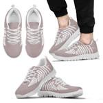 New Zealand Sneakers,  Silver Fern Trainers K7 - 1st New Zealand