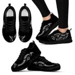 New Zealand Sneakers, Maori Trainers Th9 - 1st New Zealand