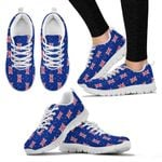 New Zealand Sneakers, New Zealand Flag Trainers Th9 - 1st New Zealand