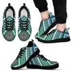 New Zealand Sneakers, Maori Tattoo Trainers Nn6 - 1st New Zealand