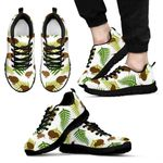 New Zealand Sneaker, Kiwi Fern Trainers  A2 - 1st New Zealand