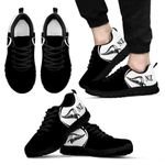 New Zealand Sneakers, Silver Fern Kiwi Trainers J4 - 1st New Zealand