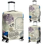 New Zealand Stamps Luggage Cover, New Zealand Suitcase Covers K4 - 1st New Zealand