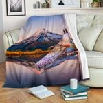 New Zealand Parrot Premium Blanket Kea Bird  K4 - 1st New Zealand