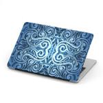 New Zealand Maori Macbook Case 15 K5 - 1st New Zealand