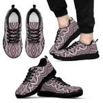 New Zealand Sneakers, Maori Tattoo Trainers K5 - 1st New Zealand