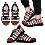 New Zealand Sneakers, Maori Tattoo Trainers K5 - 1st New Zealand
