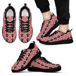 New Zealand Sneakers, Maori Koru Trainers K5 - 1st New Zealand
