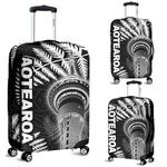 New Zealand Luggage Covers - Auckland Tower