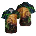 Kiwi Art Design Hawaiian Shirt K5