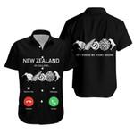 New Zealand Is Calling Hawaiian Shirt K5