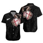 Knight Templar Hawaiian Shirt K5
