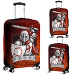 Crusaders Luggage Covers
