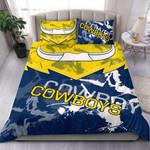 Cowboys Bedding Set TH4