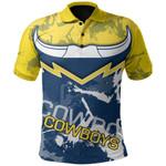 Cowboys Polo Shirt