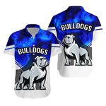 Bulldogs Hawaiian Shirt