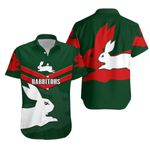South Sydney Hawaiian Shirt Rabbitohs TH5