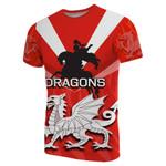 ST.George T-Shirt