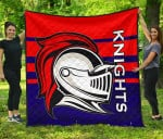 Knights Premium Quilt TH4