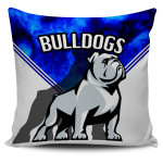 Bulldogs Pillow TH4