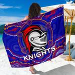 Knights Sarong Aboriginal TH4