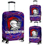 Knights Luggage Covers Aboriginal TH4