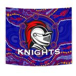 Knights Tapestry Aboriginal TH4
