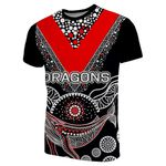 ST.George T-Shirt Aboriginal