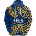 Parramatta Eels Hoodie front | Rugbylife.co