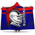 Knights Hooded Blanket TH4