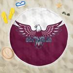 Warringah Beach Blanket Sea Eagles K8