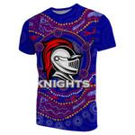 Knights T-Shirt Aboriginal