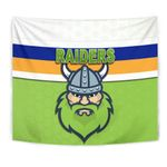 Canberra Tapestry Raiders Viking K8