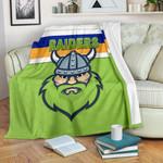 Canberra Premium Blanket Raiders Viking