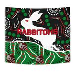 Rabbitohs Tapestry Aboriginal TH4