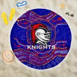 Knights Beach Blanket Aboriginal TH4