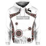 South Sydney Rabbitohs Indigenous Hoodie TH5