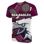 Sea Eagles T-Shirt Aboriginal