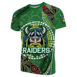 Raiders T-Shirt Aboriginal