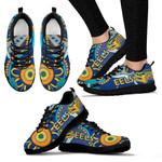Parramatta Sneakers Eels Indigenous K4